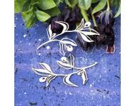 Ботаника, растительность