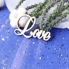LOVE надпись ФНЗ-142