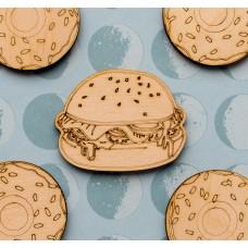 Заготовка Гамбургер ФНЗ-47