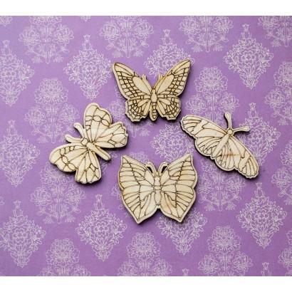 Набор бабочек ФНЗ-94