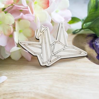 """Заготовка из фанеры """"Оригами"""" ФНЗ-193"""
