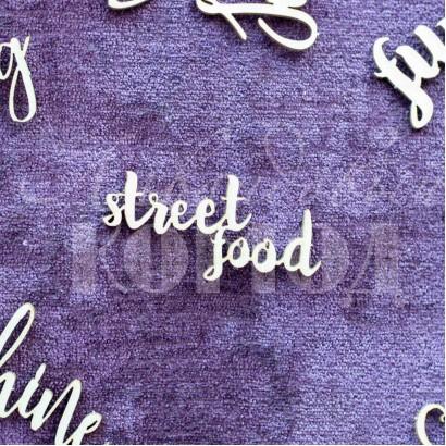 "Чипборд ""Street good"" НЛ-15"