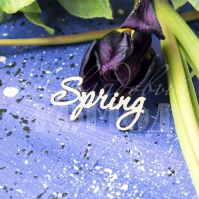 """Чипборд """"Spring"""" НО-135"""