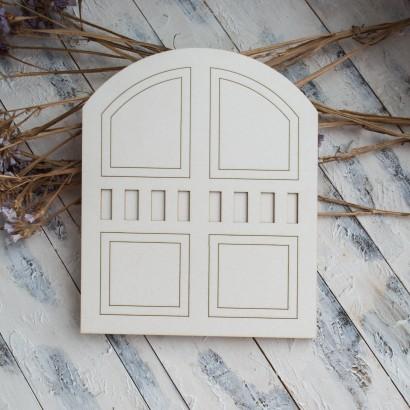 """Заготовка альбома """"Дверь"""" ЧЗ-69"""