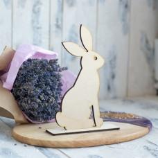 3D-15 Кролик на поставке
